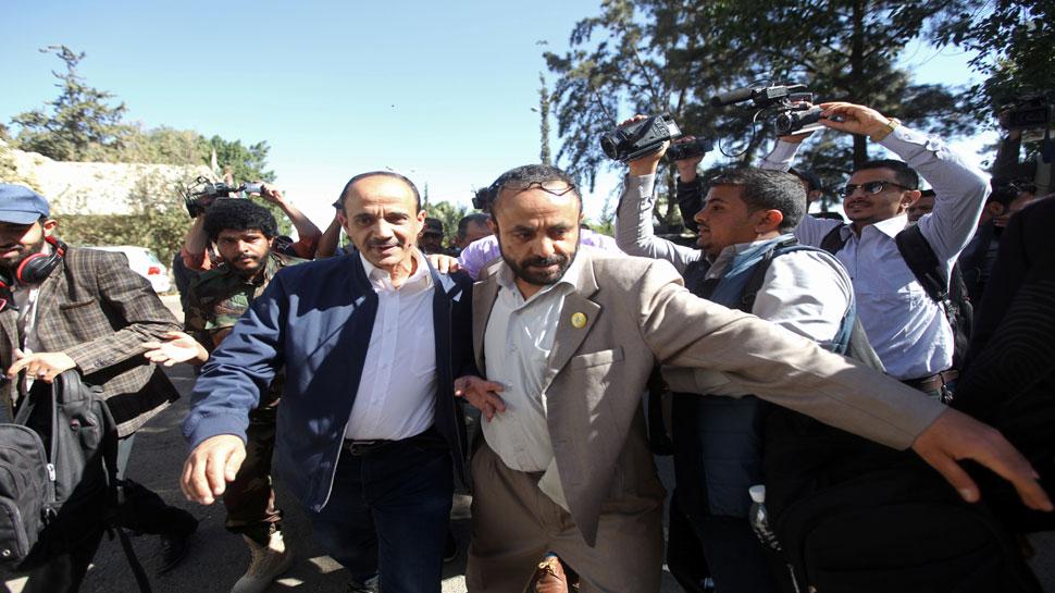 दोस्त बनेंगे यमन सरकार और हुती विद्रोही! स्वीडन में वार्ता शुरू