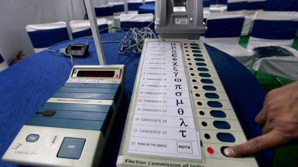 बूंदी विधानसभा में चुनाव की तैयारियां पूरी, बनाए गए 900 मतदान केंद्र