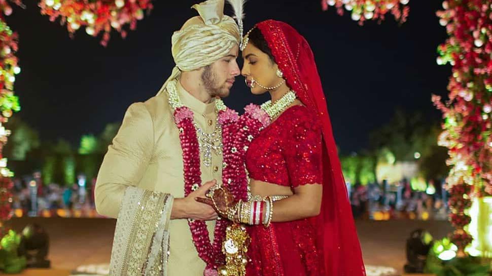 प्रियंका चोपड़ा और निक जोनास की शाही शादी पड़ी महंगी! इतने करोड़ हुए खर्च