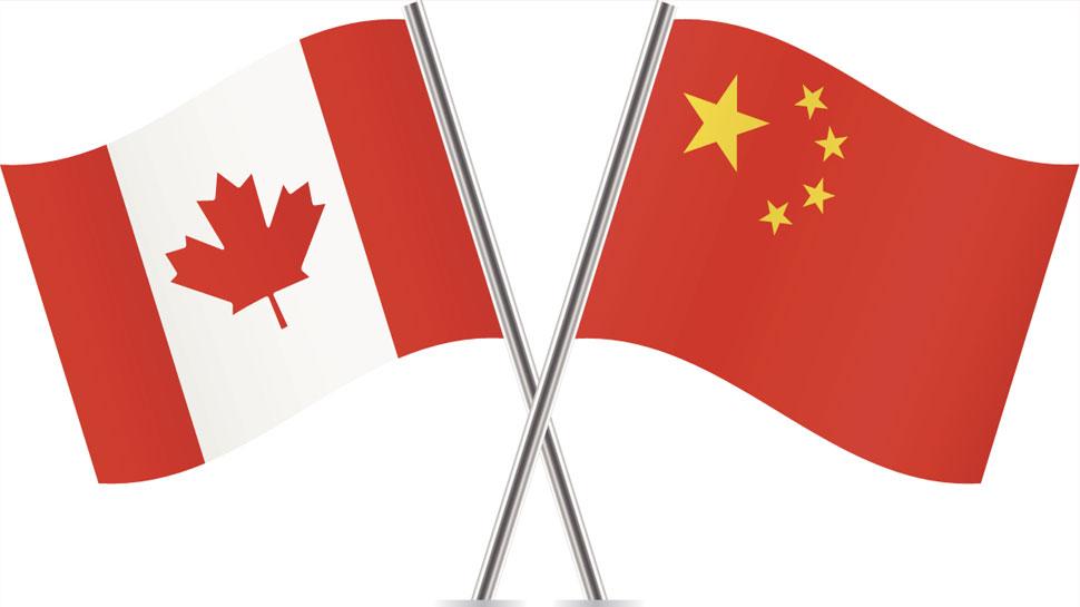 चीन का पलटवार, राष्ट्रीय सुरक्षा का हवाला देकर कनाडा के दो नागरिकों को हिरासत में लिया
