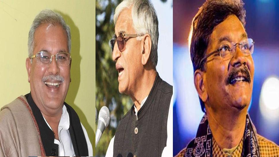 छत्तीसगढ़ LIVE: नए CM के नाम पर फैसला आज, राहुल गांधी ने नेताओं को बुलाया दिल्ली