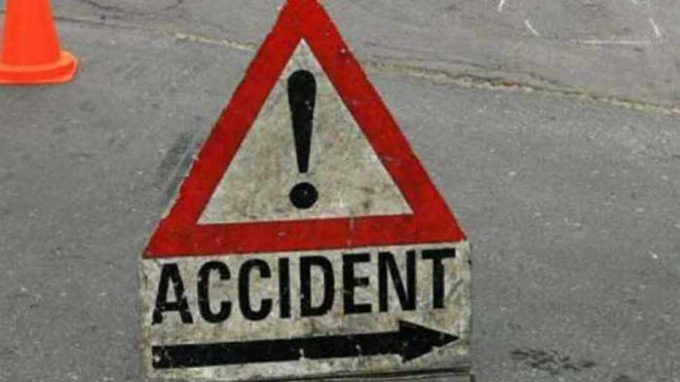 यमुना एक्सप्रेस-वे पर चौबीस घंटों में तीन सड़क हादसों में पांच की मौत, आठ घायल