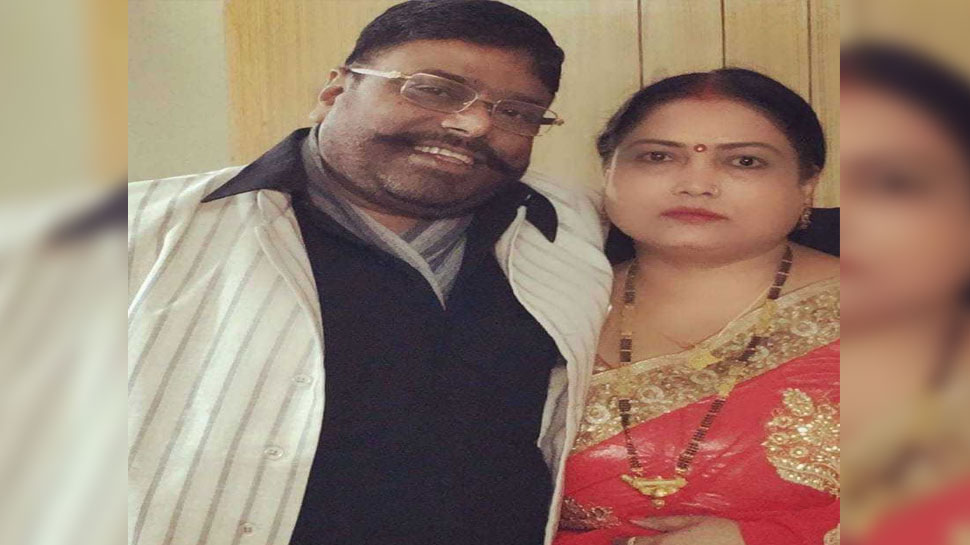 Bihar Ram vilas Paswan daughter Asha want to contest against him from Hajipur