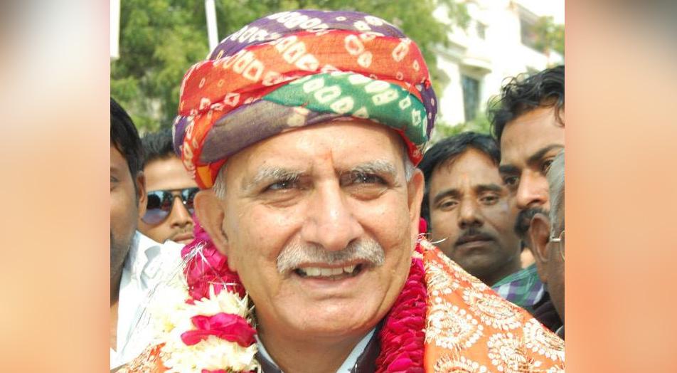 Ashok Parnami