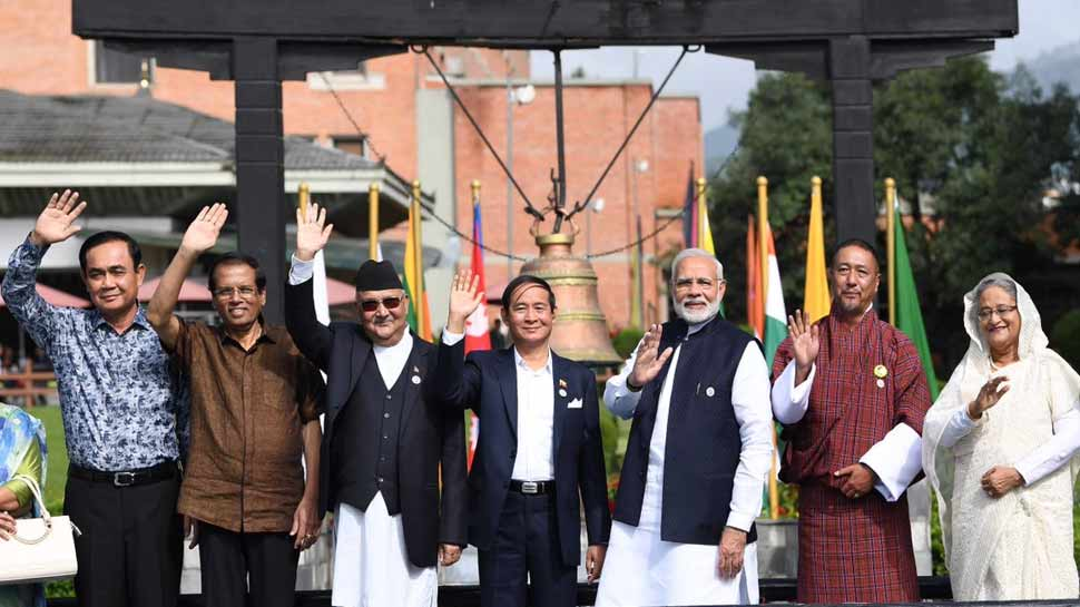 BIMSTEC Summit