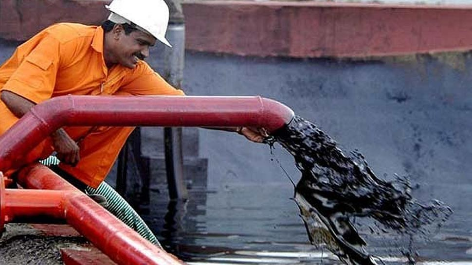 Crude Oil, Syria strikes, Iran sanctions, JP Morgan, Petrol-Diesel price, Latest Hindi News