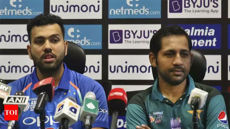 Asia Cup 2018, India vs Pakistan