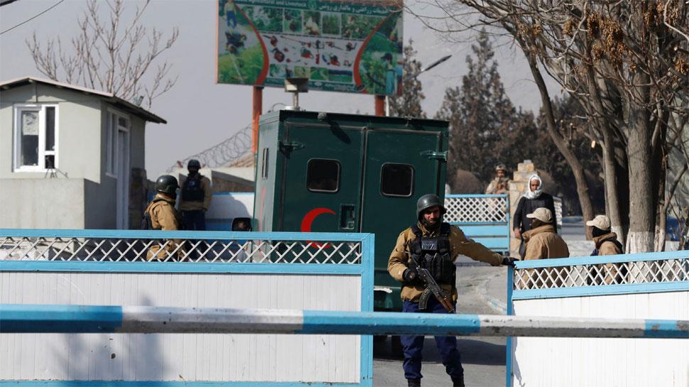 Intercontinental Hotel, Kabul Hotel, Kabul Attack, Taliban Terrorist