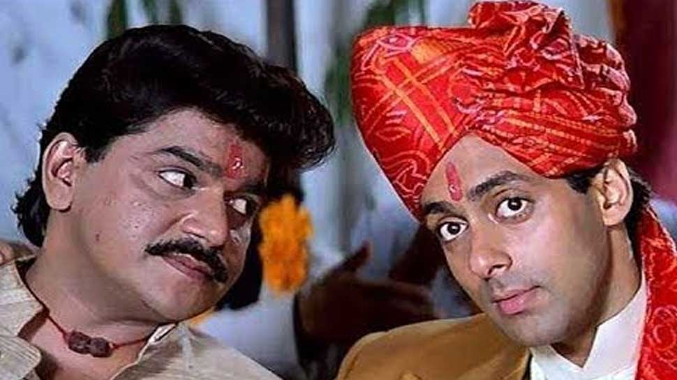 Laxmikant Berde was an Indian actor