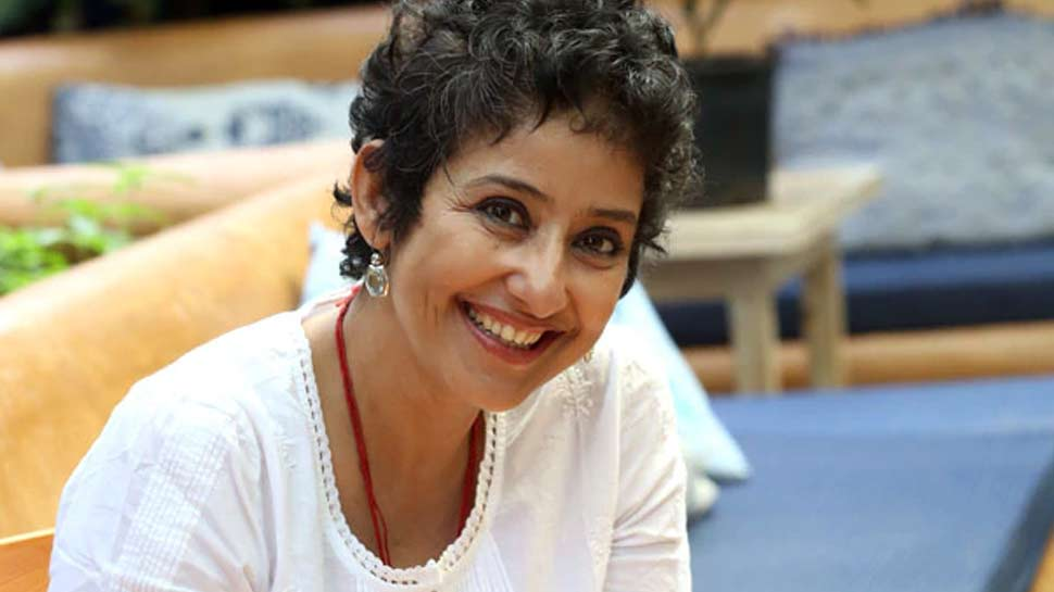 Manisha says her book is a result of intense soul-searching