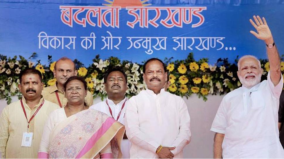 PM Modi will inaugurate ayushman bharat health scheme in jharkhand.