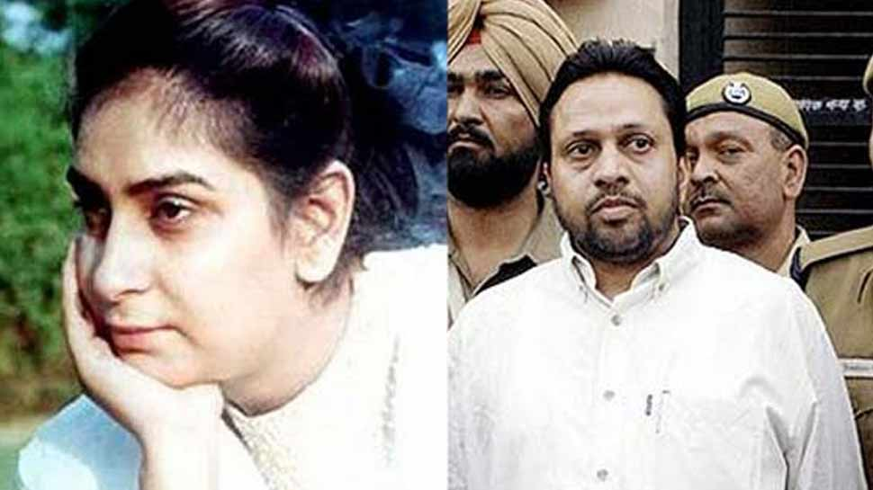 SRB may be take decision for the culprits of jessica lal naina sahni and priyadarshini mattoo murdercase