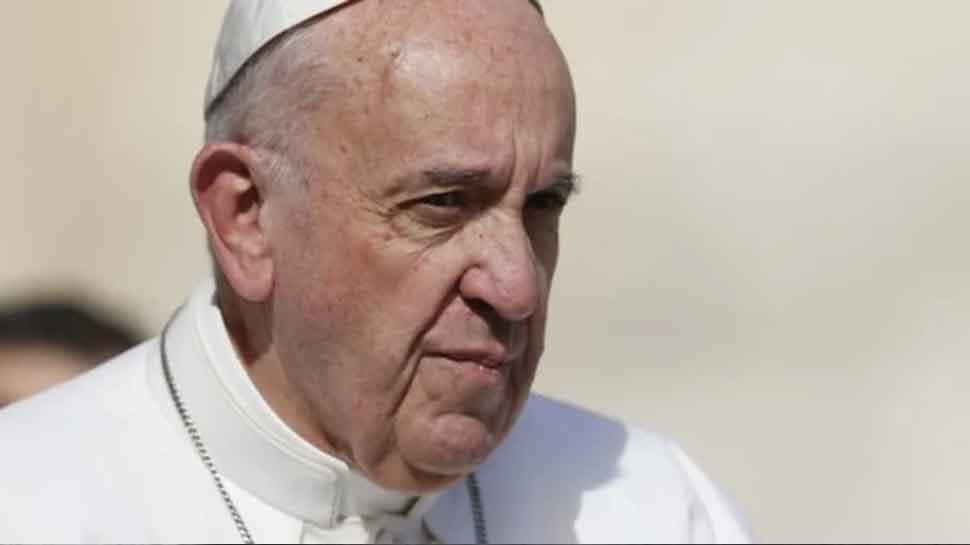 यौन शोषण के आरोपों के छिपाने के मामले में पोप करेंगे अमेरिकी चर्च के नेताओं से मुलाकात