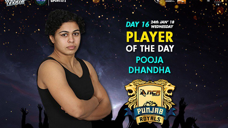 Pooja Dhandha