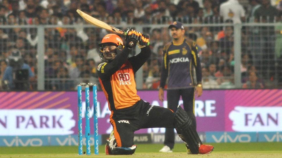 Rashid Khan, IPL 2018