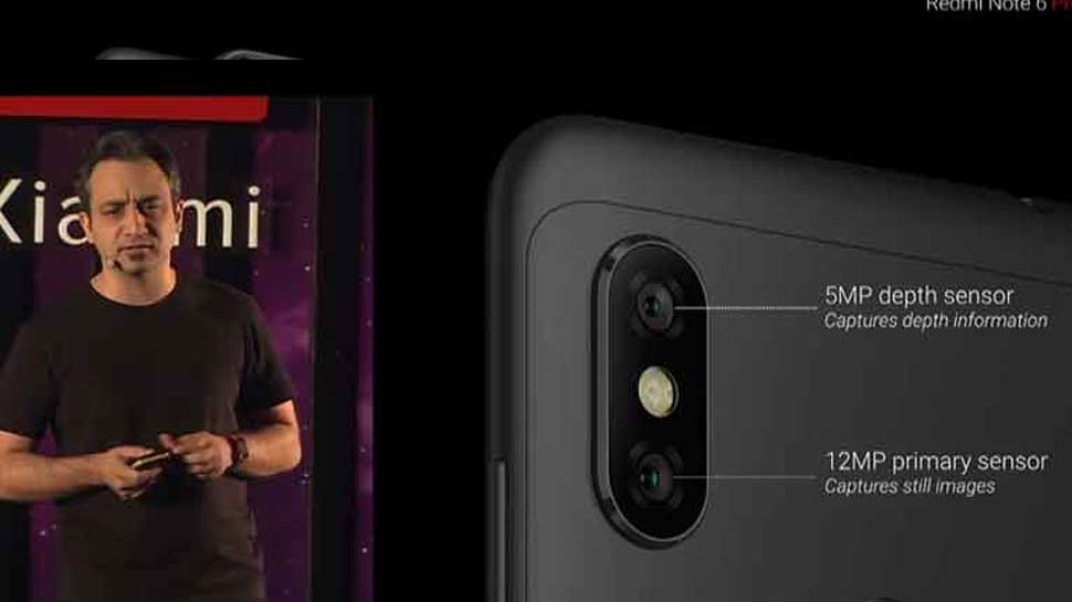 Redmi Note 6 Pro, Redmi Note 6 Pro sale, Redmi Note 6 Pro special offer, Redmi Note 6 Pro specification, black friday sale