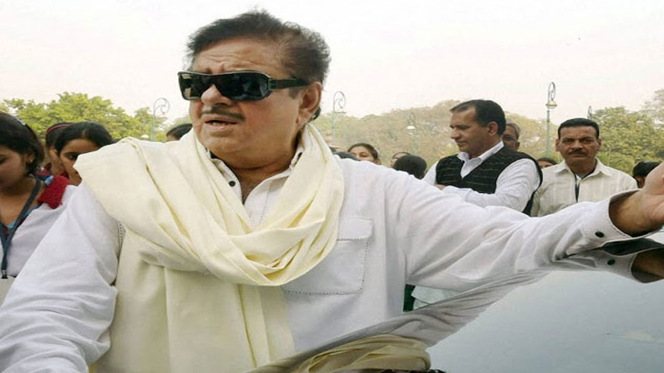 Sushil Modi may contest from Patna Sahib seat not Shatrughan Sinha say sources