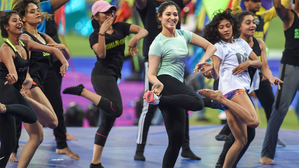 IPL 2018, Tamanna Bhatia,