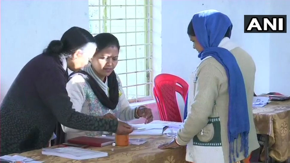 Chhhattisgarh Assembly Elections 2018