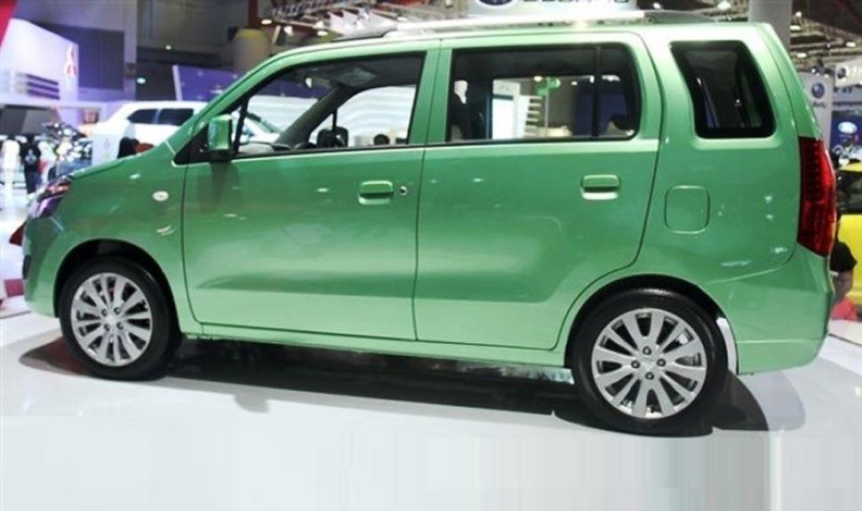 Maruti Suzuki, New WagonR, 7 Seater WagonR, WagonR launching, Auto News in Hindi