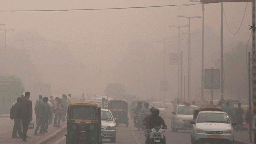 वायु प्रदूषण, air pollution, delhi pollution, asthma, Cancer, pollution