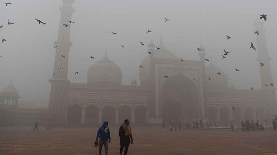 these 8 cities of uttar pradesh are most polluted cities in the country