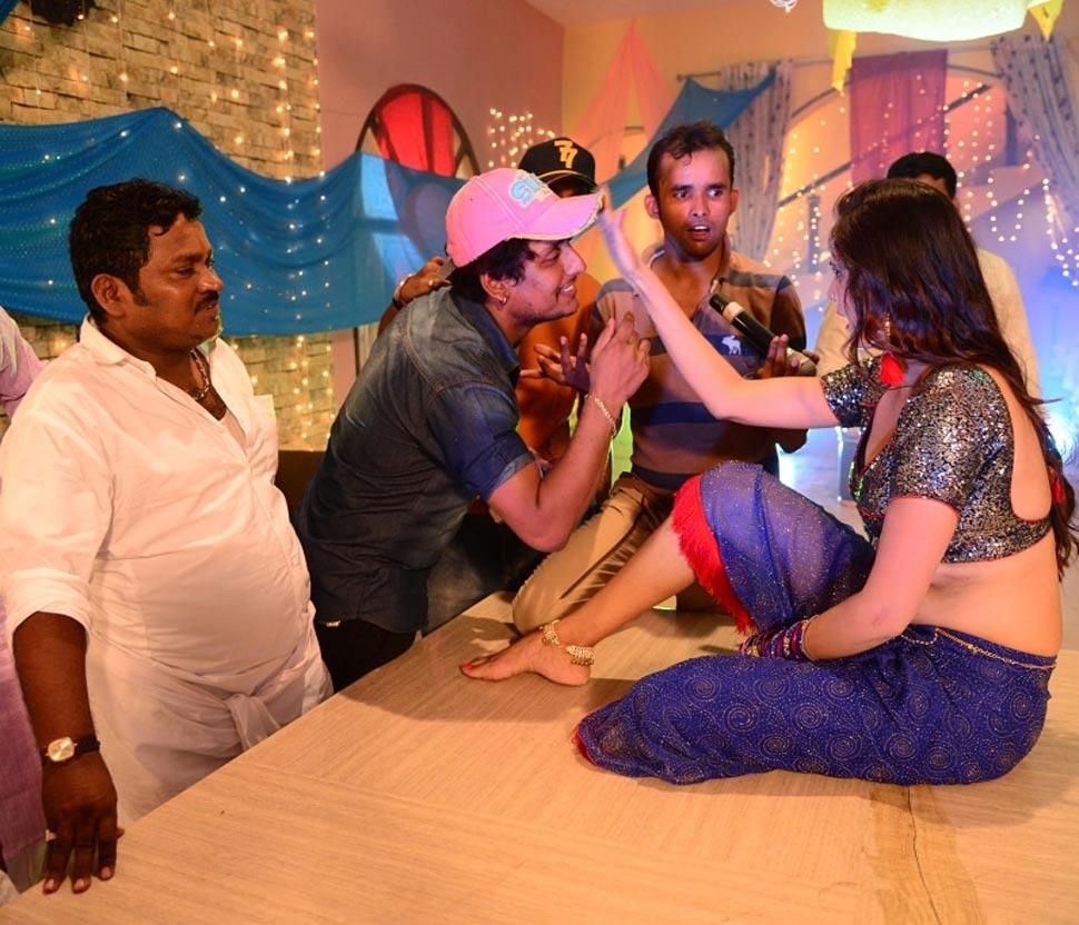 Aashi Tiwari