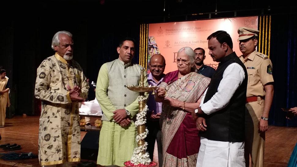 Bihar Festival begins in Goa