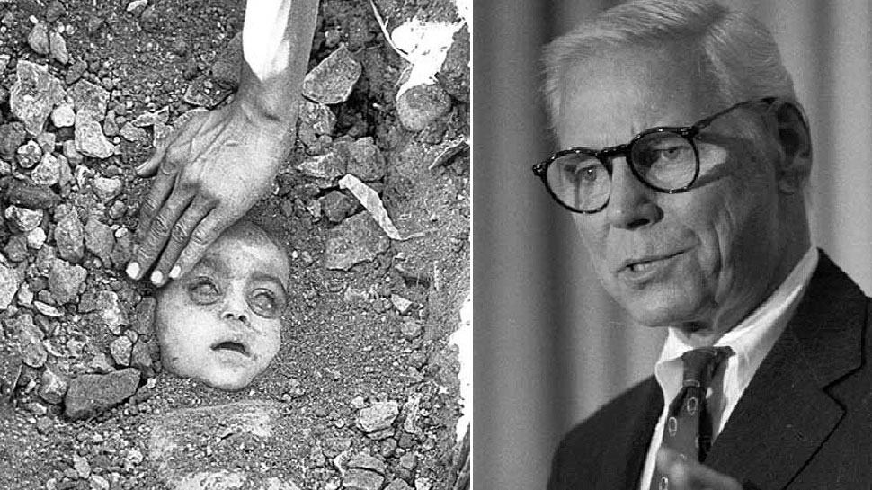 Bhopal Gas Tragedy: Impact of Bhopal Gas Tragedy full story