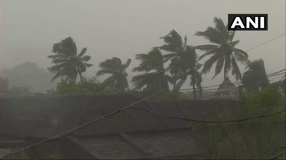 titli cyclone