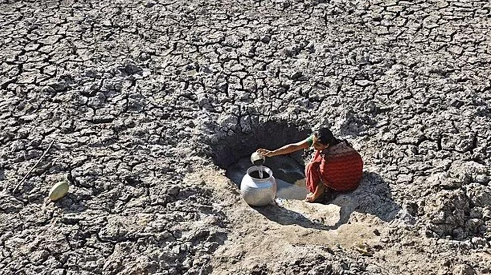 Met Department, Weather Forecast, Monsoon First forecast, rainfall, Severe droughts, droughts in 153 districts