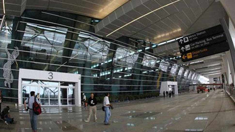 Delhi airport will be invested to increase capacity of 9000 crores