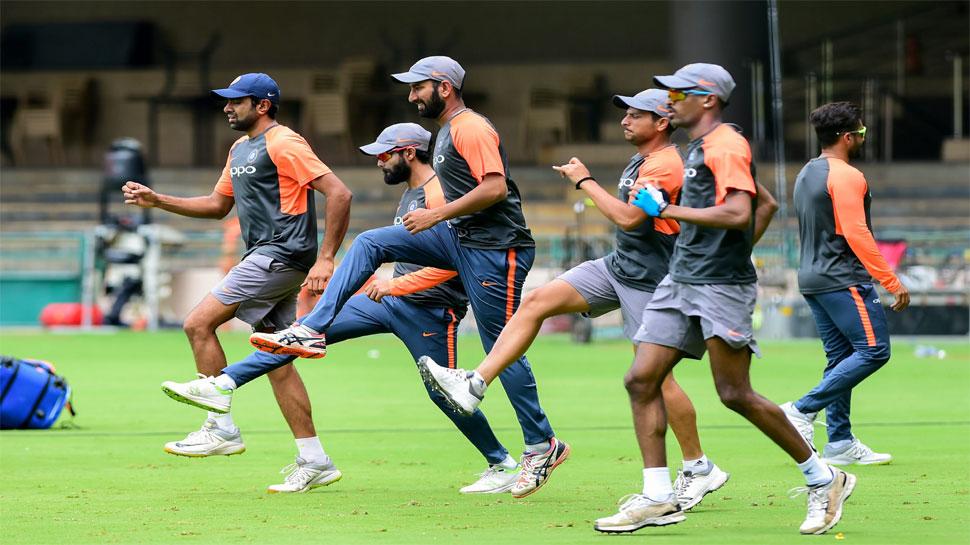 INDvsAFG, Test Match
