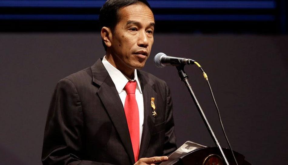 जोको विडोडो, इंडोनेशिया