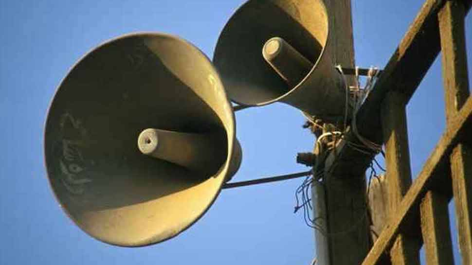 Gurugram : mosque sealed on complaint regarding azaan on loudspeakers