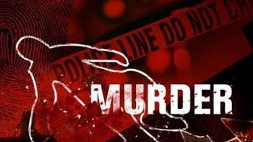 Student shot dead in front of his school in muzaffarnagar