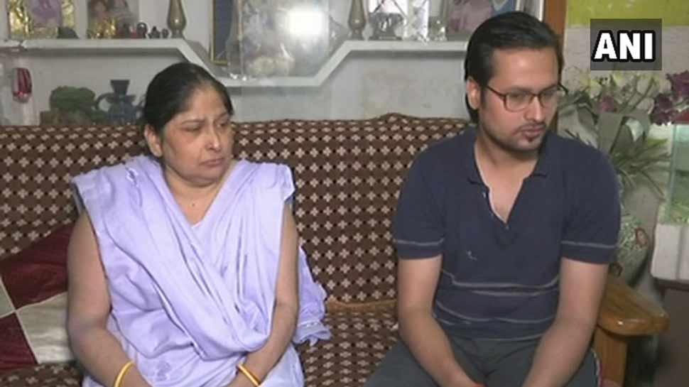 Kishorilal Soni son writes letter to PM Modi CM Yogi Adityanath and Sushma Swara to take a action