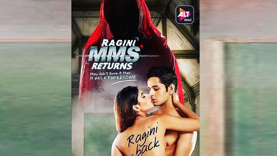 Ragini MMS Return's, Web Series