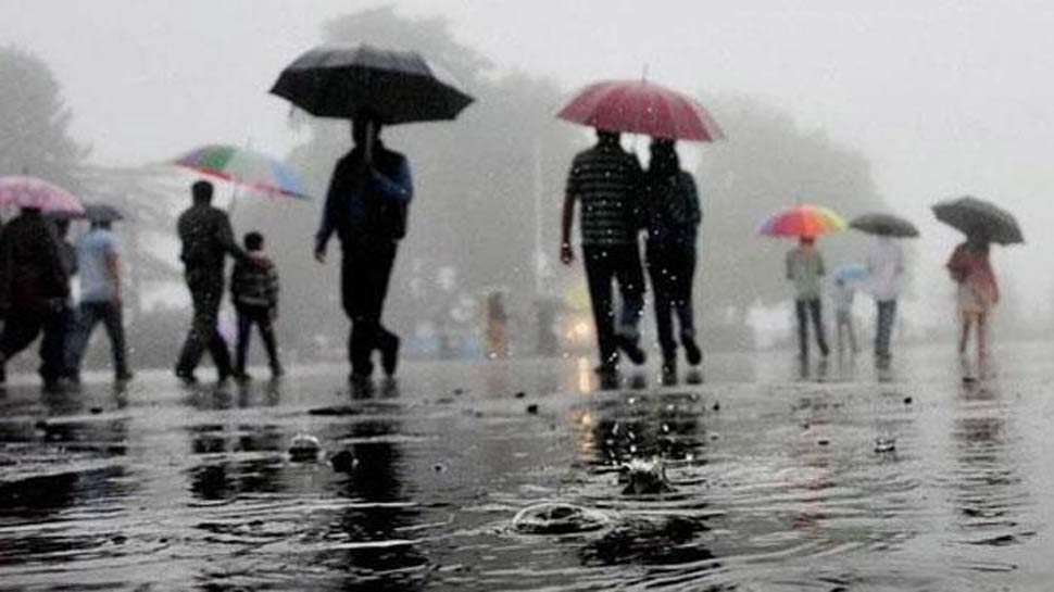 NDMA says Heavy to very heavy rainfall expected in 16 states in next 2 days