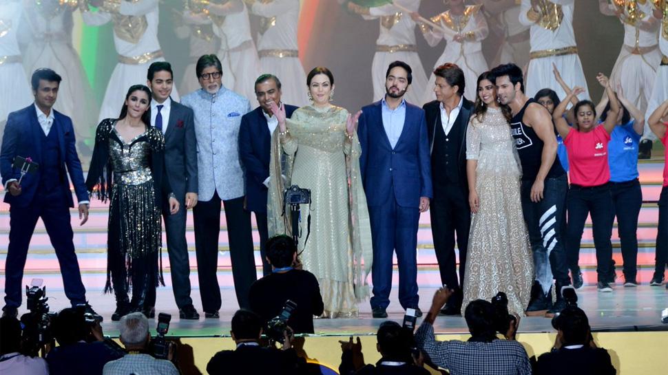 Akash Ambani, Ambani kids, Amitabh Bachchan, Anant Ambani, ATV, Dhirubhai Ambani, Features, Isha Ambani, Kaun Banega Crorepati, Mukesh Ambani, Nita Ambani, Ranbir Kapoor, Reliance Group, Shah Rukh Khan