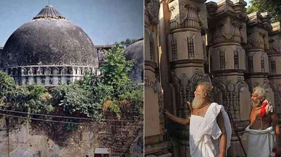 Ramvilas Vedanti Says Decision will come in favor of ram mandir