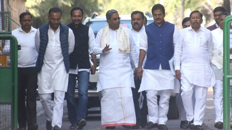 Karnataka assembly elections,  Siddaramaia, Rahul Gandhi
