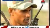 डीएनएः झुलतासी गर्मी में सरहदों की सुरक्षा करते BSF जवान