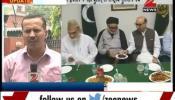 राष्ट्रीय मुस्लिम मंच ने पाक उच्चायुक्त इफ्तार का दिया न्योता लिया वापस
