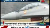 भारी भरकम मिसाइल के साथ सुखोई की ऐतिहासिक उड़ान