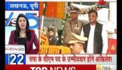 पाक ने तोड़ा सीजफायर, BSF ने जवाबी कार्रवाई में मारे 7 पाक रेंजर्स