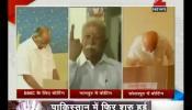 महाराष्ट्र महानगरपालिका चुनाव: नेताओं और वीआईपी ने डाला वोट