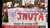 देशद्रोह की इनसाइड स्टोरी: दिल्ली में 'आजादी' और 'देशद्रोह' पर तनाव!