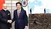 डोकलाम विवाद: चीन के खिलाफ भारत को मिला जापान का साथ, भड़का चीन जापान को फटकारा
