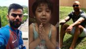 VIDEO : क्यों इस रोती बच्ची के मां-बाप पर फूटा विराट-शिखर का गुस्सा?